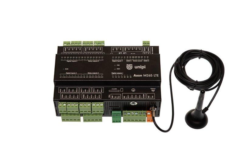 uniPi Axon M565 LTE