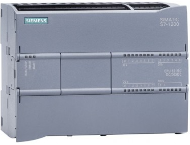 S7-1215 CPU