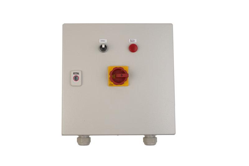 Starterkast Softstarter 400V 15kW-18,5kW