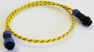 Water detectie kabel