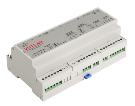 VT336 Dinrail Monitoring Unit