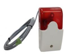VT103 Optische en akoestische signaalgever