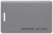RFID kaart