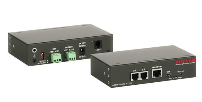 VT325 Monitorunit