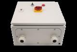 Starterkast Softstarter 400V 7,5kW-11kW_