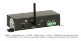 VT805 GSM