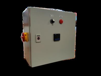 Starterkast Frequentieregelaar 230V 0,55kW PID
